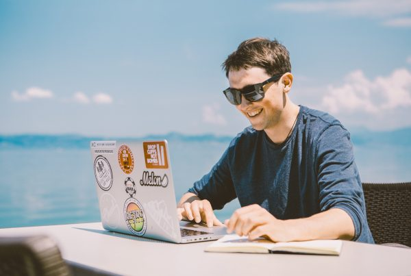 Action Academy   Remote Working by Lake Geneva   Nomads Camp