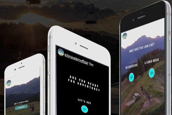 adventure co-working nomads camp action academy morzine remote working