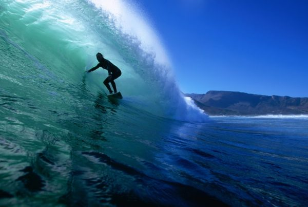 surfing lessons tenerife coworking coliving nomads camp